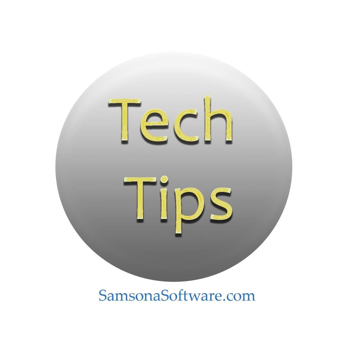 A Simple Technology Game Plan forEntrepreneurs