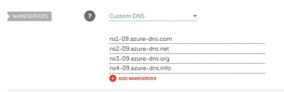How to Really Map a Namecheap URL to Your Static Azure CloudWebsite